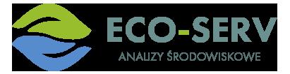 Strona firmowa ECOSERV